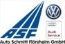 Logo Auto Schmitt Flörsheim