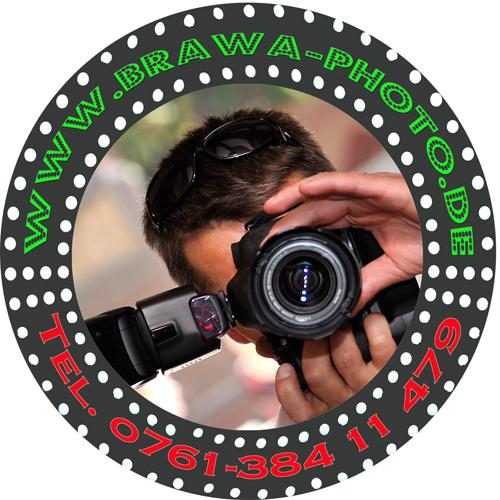 Logo Brawa-Photo Studio Baumann
