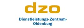 Logo dzo Dienstleistungs-Zentrum-Oldenburg