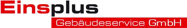 Logo EinsPlus Gebäudeservice GmbH
