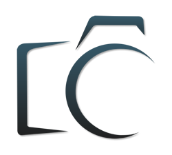 Logo falko müller fotografie - fotograf & 360° panorama