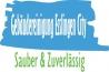 Logo Gebäudereinigung Esslingen City
