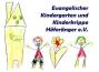 Logo Evang. Kindergarten und Kinderkrippe Höferänger