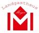 Logo Landgasthaus Meyer in Bennungen, Richtig gut essen