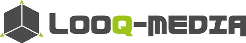 Logo LOOQ-MEDIA GmbH & Co.KG