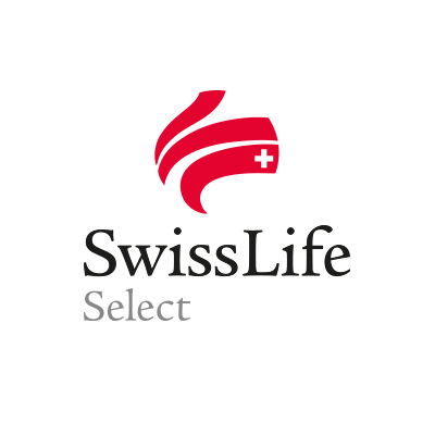 Logo Lukas Matuschek - Selbstständiger Vertriebspartner für Swiss Life Select