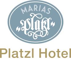 Logo Marias Platzl - Ihr Hotel in M