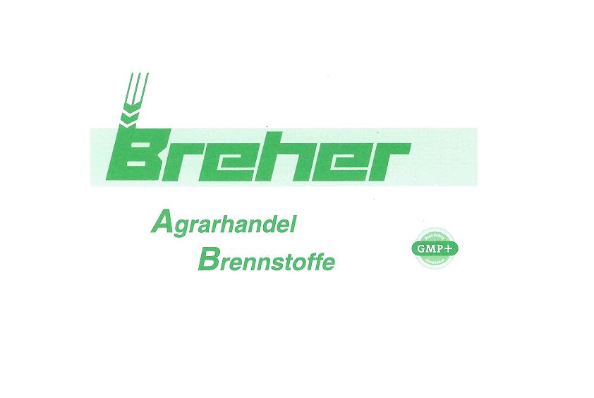 Logo Peter Breher e.K. - Inh. Stefan Durst - Agrarhandel - Brennstoffe