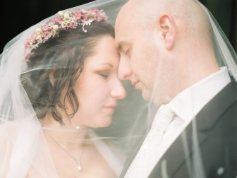 Florian & Julia | Hochzeitsfotografie & Familienfotografie