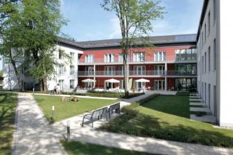 Haus am Zernsee Werder