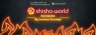 SHISHA WORLD Shop Augsburg