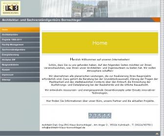 http://architekt-klaus-bornschlegel.de