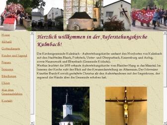 http://auferstehungskirche-kulmbach.de
