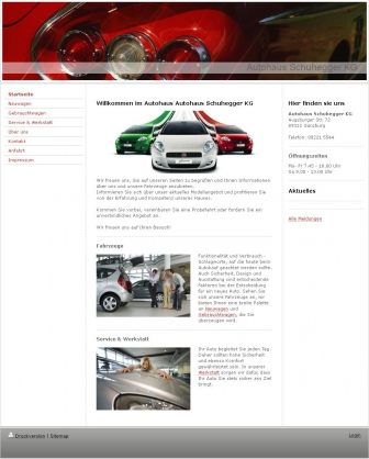 http://autohaus-schuhegger.de