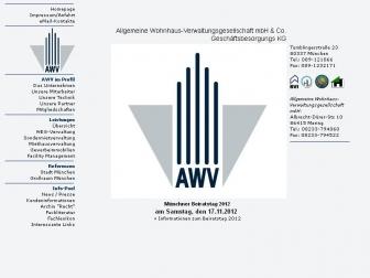 http://awv-muenchen.de