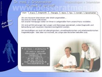 Dr. Grützmacher Hamburg