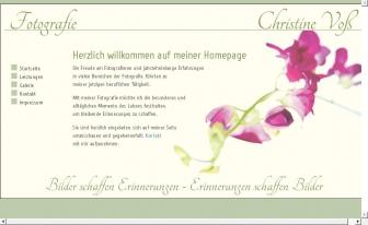 http://christinevoss.de