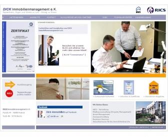 http://dick-immobilien.de