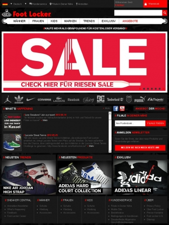 http://www.footlocker.eu