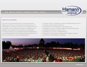 http://hamannandfriends.de