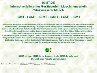 http://igmt.de