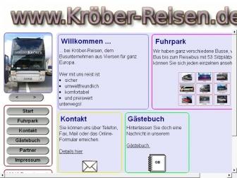 http://kroeber-reisen.de