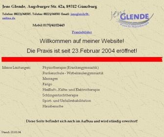 http://physiotherapie-jensglende.de
