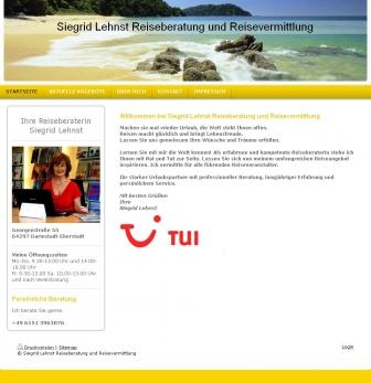 http://siegrid-lehnst-reiseberatung-und-reisevermittlung.de