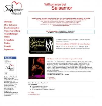 http://tanzschule-salsamor.com