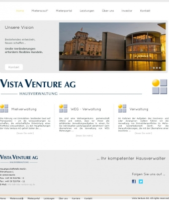 http://vista-venture-ag.de